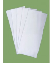 Bamboolik flísové separační plenky