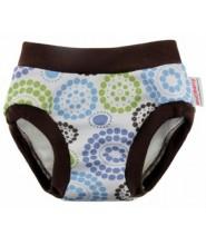 Blueberry Tréninkové kalhotky (více vzorů)