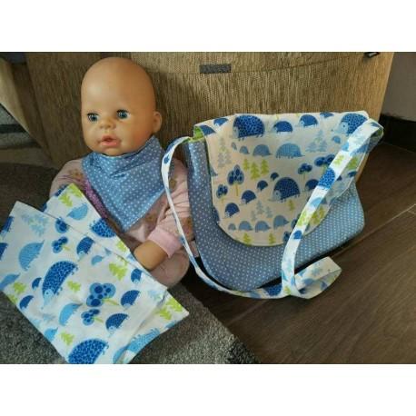 Přebalovací sada pro panenky