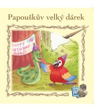 Papouškův velký dárek