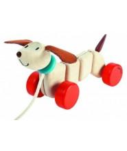 PlanToys Šťastné štěně