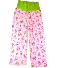 BA.GR Pyžamové kalhoty princezny vel. 2-3 roky