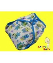 Katyv Baby Svrchní kalhotky na patentky